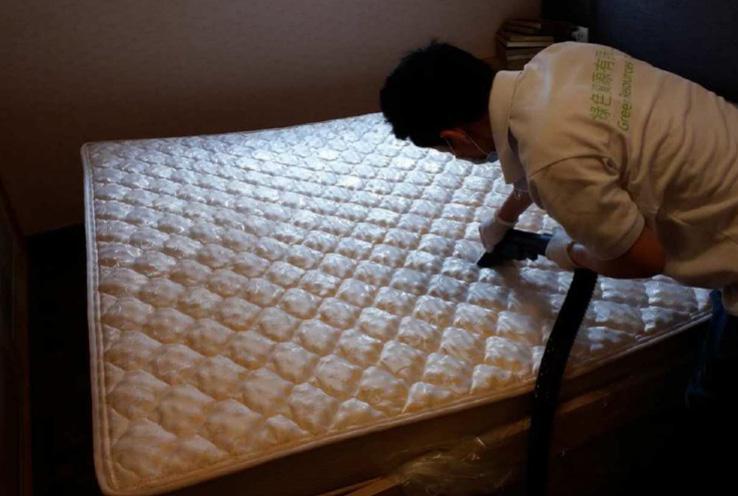 清洗床褥服務